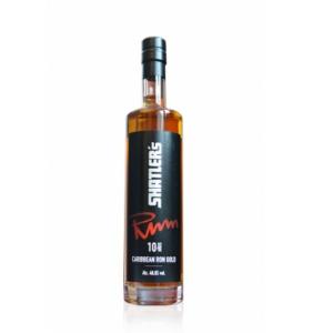 SHATLER's Rum - € 21,99